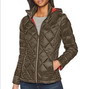 Lucky brand puffer coat